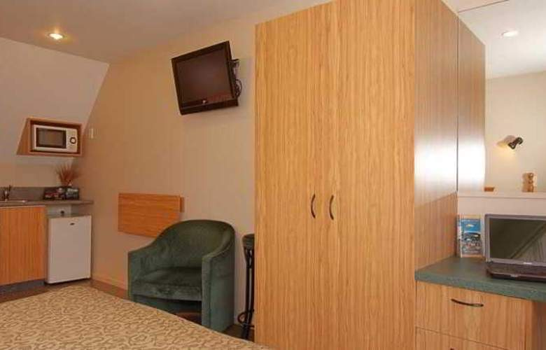 Bella Vista Motel Christchurch - Room - 5