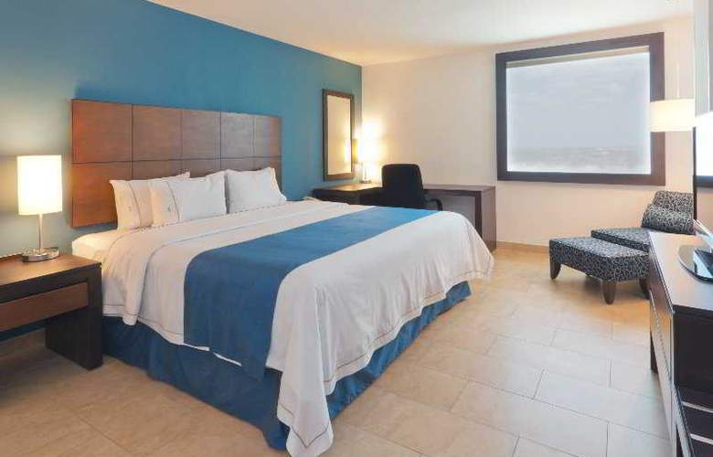 Holiday Inn Express Merida - Room - 3