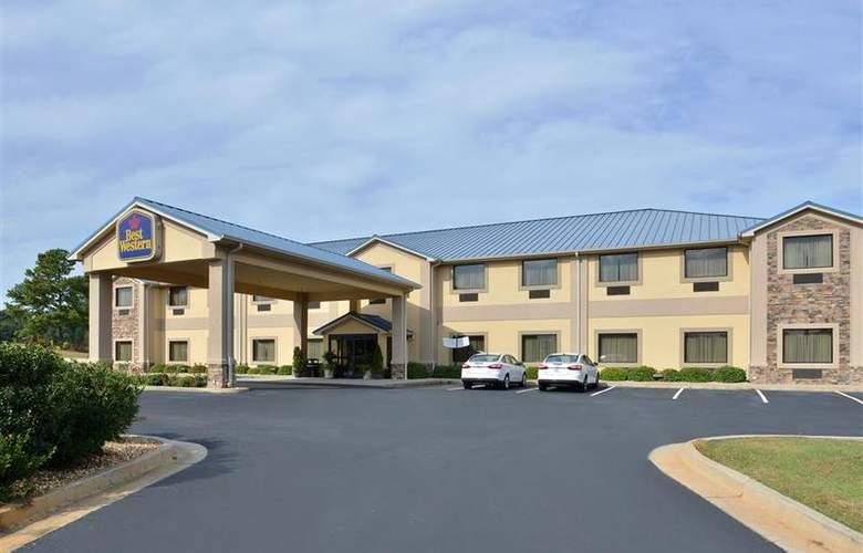 Best Western Lake Hartwell Inn & Suites - Hotel - 48