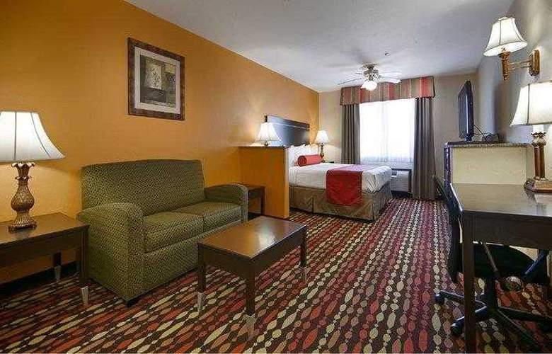 Best Western Greentree Inn & Suites - Hotel - 15