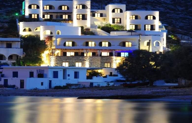 Vrahos Boutique Hotel - Hotel - 0