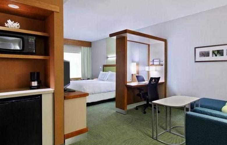 SpringHill Suites Pensacola - Hotel - 6