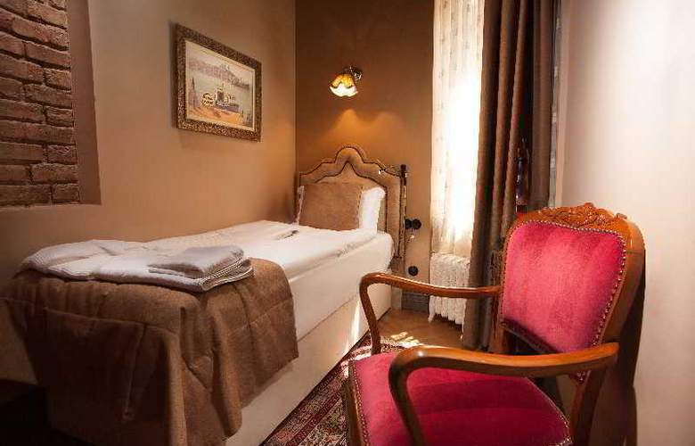 Faik Pasha Hotels - Room - 33