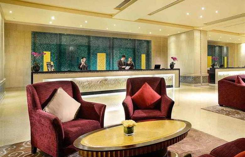 Sofitel Dongguan Golf Resort - Hotel - 36