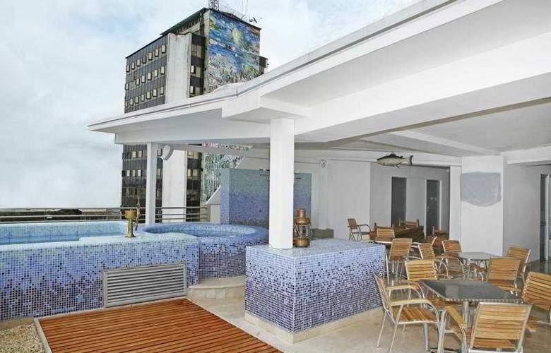 Plazamar Hotel Boutique - Pool - 6