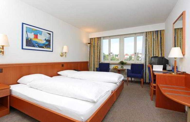 Schiff am Rhein Swiss Quality Hotel - Room - 4