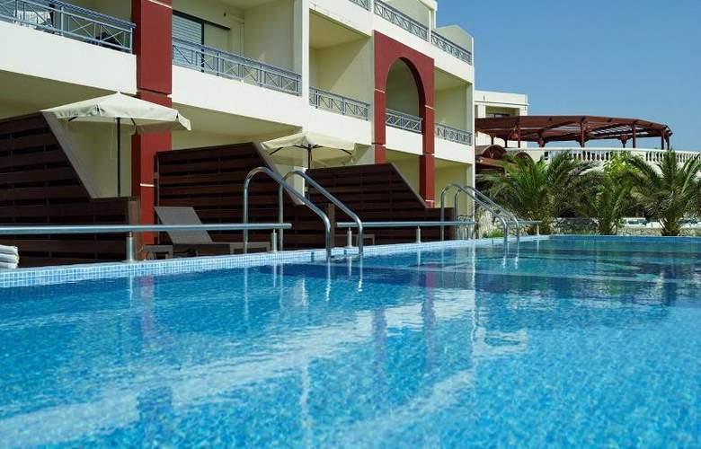 Mythos Palace - Hotel - 6
