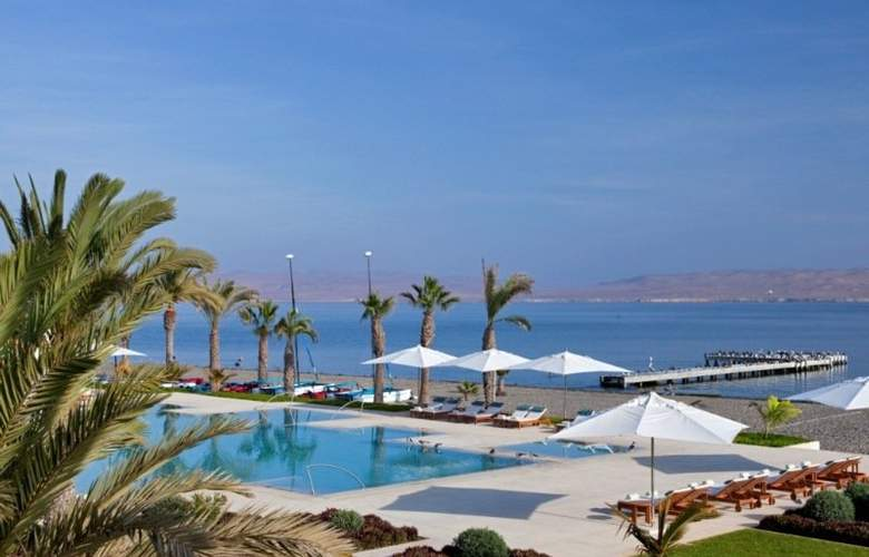 Paracas Hotel a Luxury Collection Resort - Pool - 23