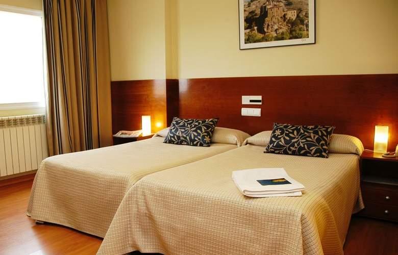 Ciudad de Soria - Room - 1