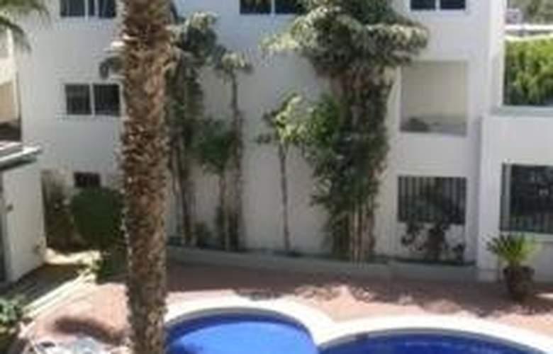 Seven Crown Los Cabos - Pool - 7