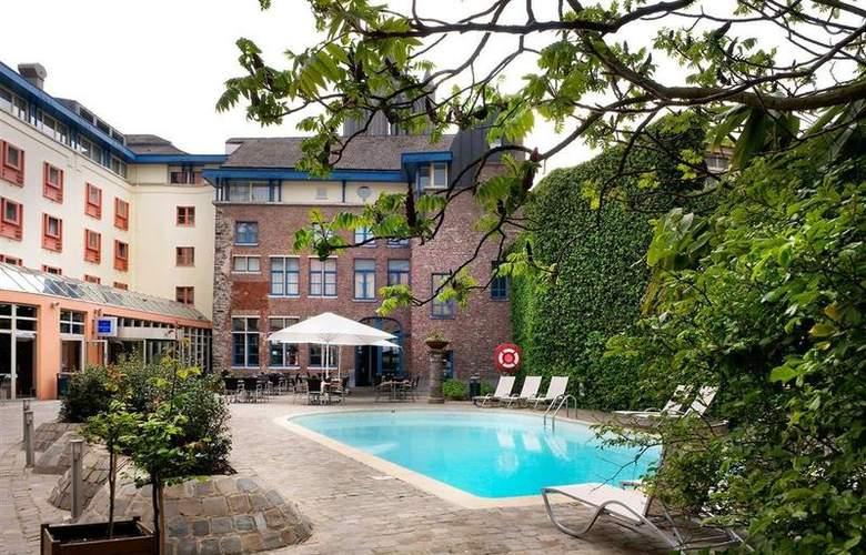 Novotel Gent Centrum - Hotel - 21