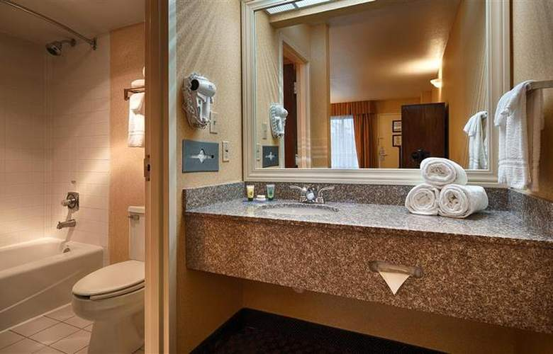 Best Western Salisbury Plaza - Room - 20