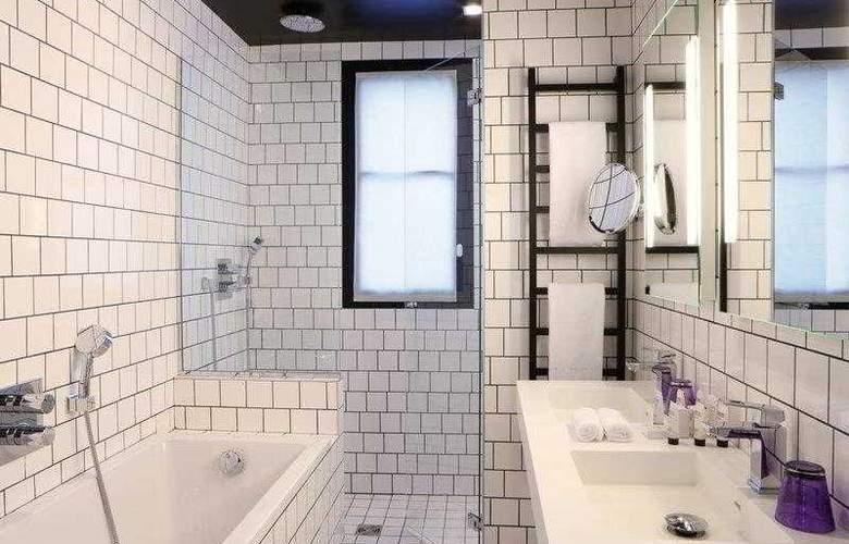 Best Western Premier Faubourg 88 - Hotel - 9