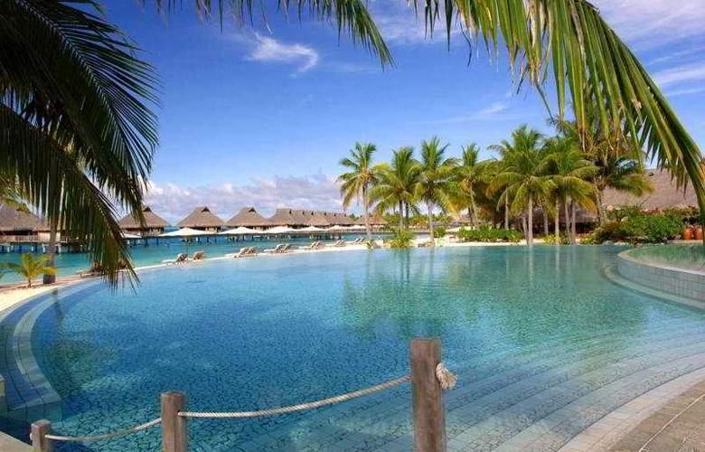 Conrad Bora Bora Nui - Pool - 6