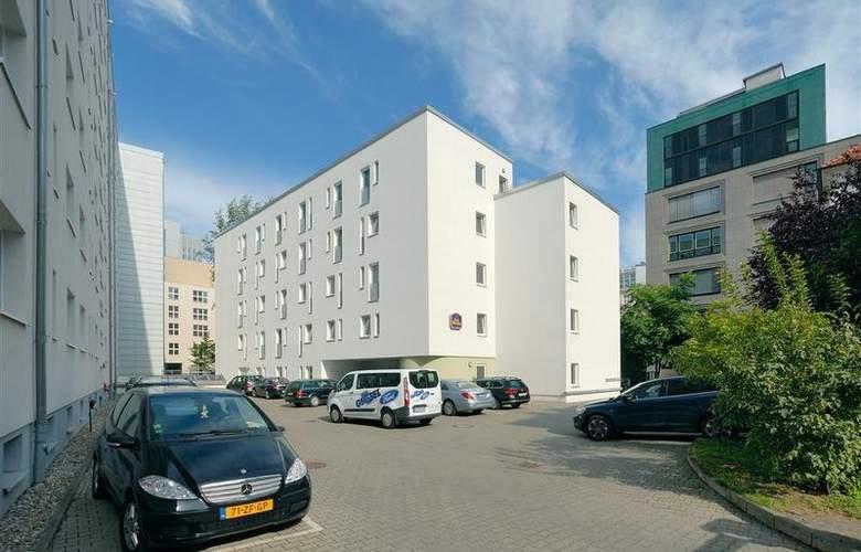 Best Western am Spittelmarkt - Hotel - 5