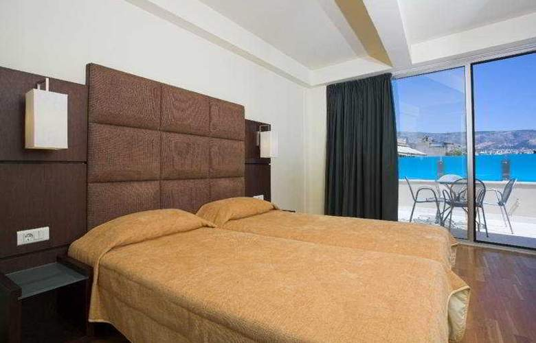 Arion Athens - Room - 4