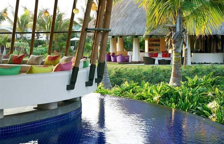 So Sofitel Mauritius - Bar - 116
