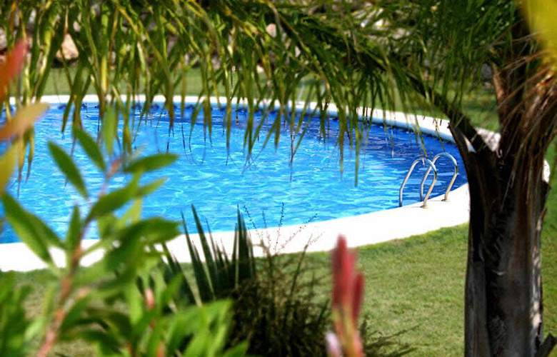 Paradise Village - Pool - 2