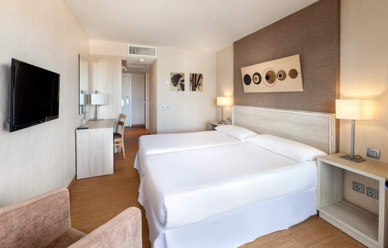 Be Live Experience Lanzarote Beach - Room - 9