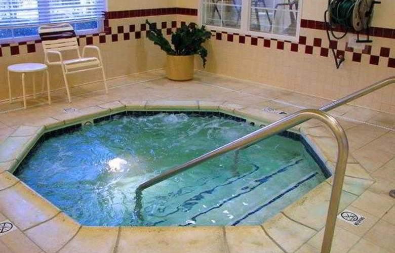 Residence Inn Springdale - Hotel - 3