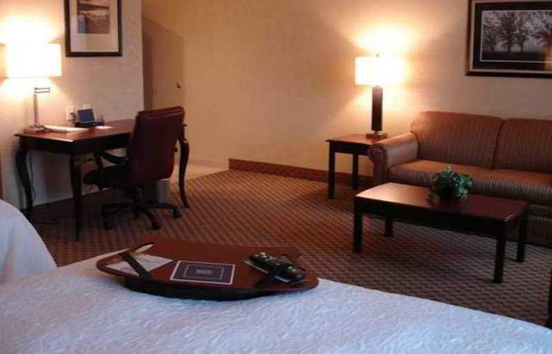 Hampton Inn & Suites Jacksonville-Airport - Hotel - 2