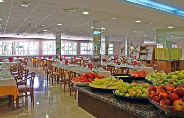 Servigroup Calypso - Restaurant - 12