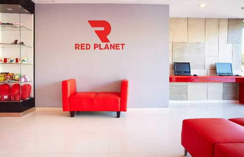 Red Planet Makassar - General - 3