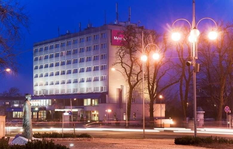 Mercure Czestochowa Centrum - Hotel - 0