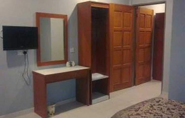 Amara Motel - Room - 6