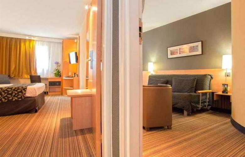Best Western Bastia Centre - Hotel - 11