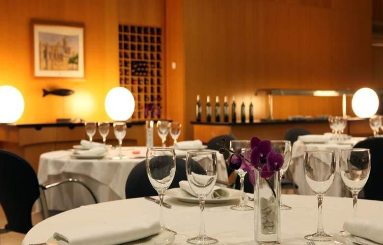 Ciutat de Tarragona - Restaurant - 6