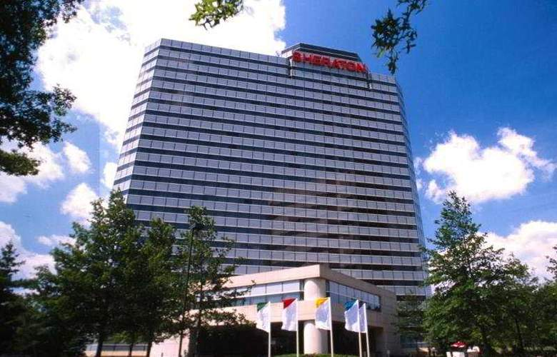Sheraton Meadowlands Hotel & Conference Center - General - 3