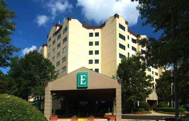 Embassy Suites Hotel - Hotel - 9