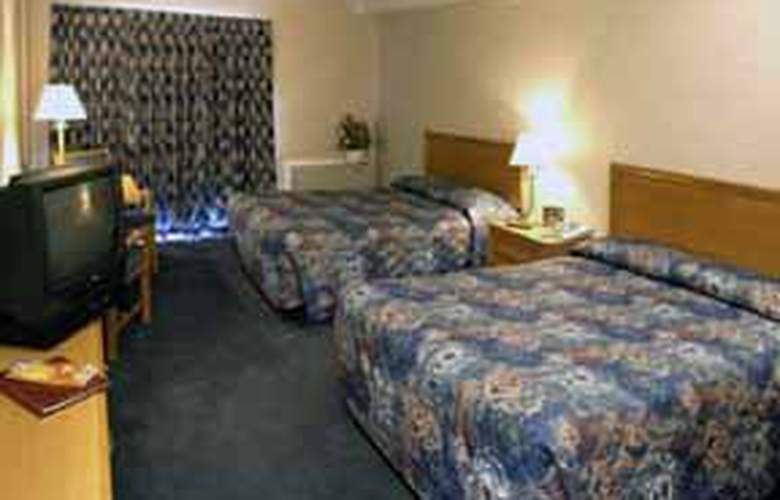 Comfort Inn London - Room - 4