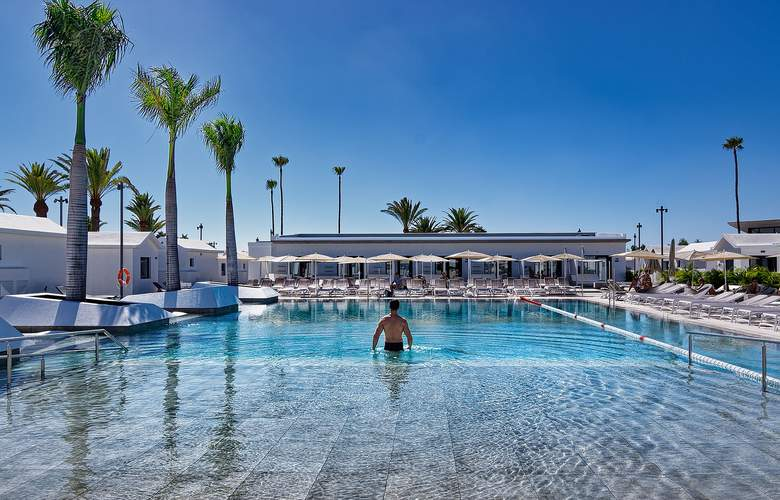 Club Maspalomas Suites & Spa (Adults Only) - Pool - 26