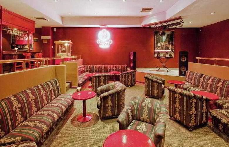 Holiday Inn Monterrey Norte - General - 20