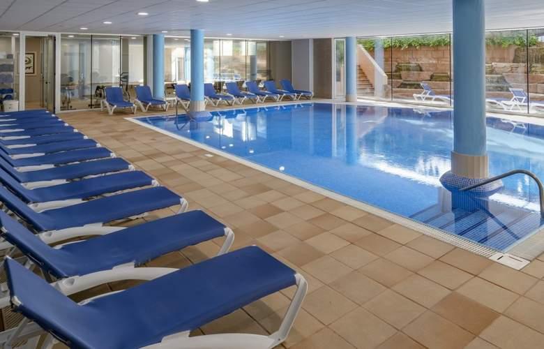 4R Gran Regina - Pool - 16