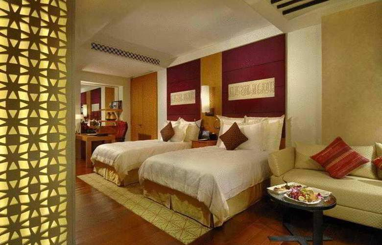 The H Hotel Dubai - Room - 10