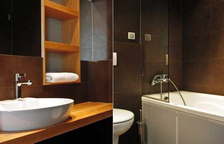 La Gioia Modern Designed Studios - Hotel - 3