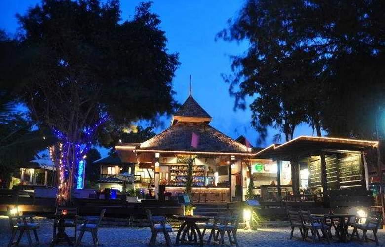 Samui Honey Cottage - Bar - 10
