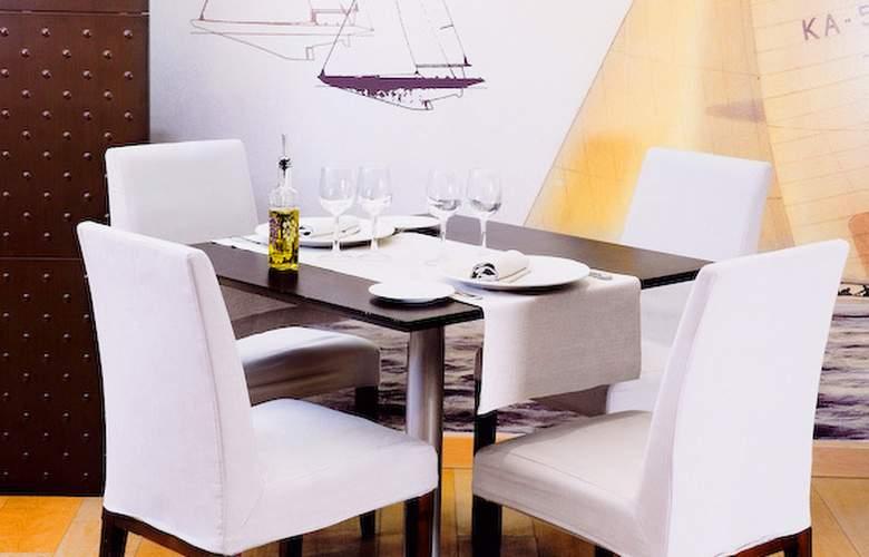 Ilunion Bilbao - Restaurant - 3