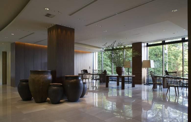 Hyatt Regency Hakone Resort and Spa - General - 17