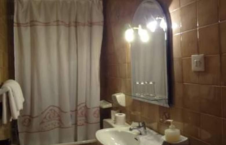Hostal Poqueira - Room - 9