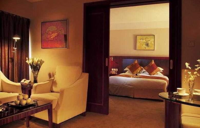 HNA Central - Room - 4