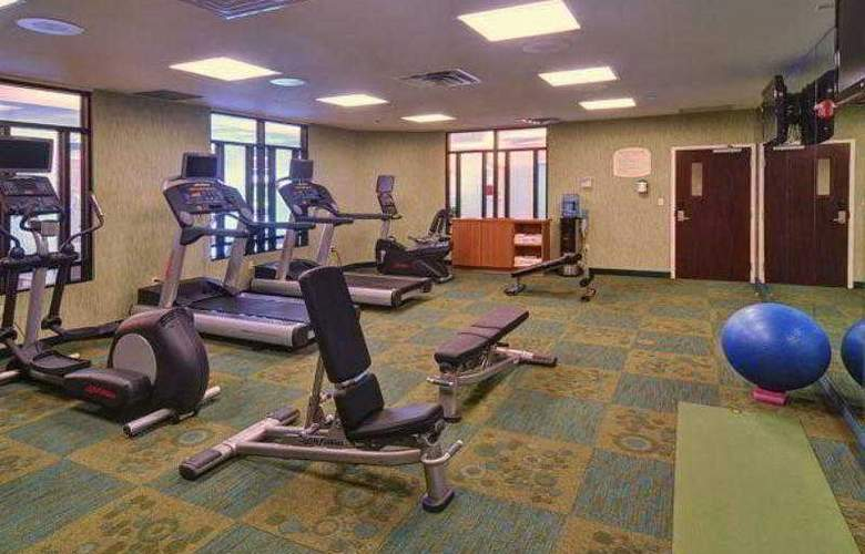SpringHill Suites Dallas DFW Airport East - Hotel - 19