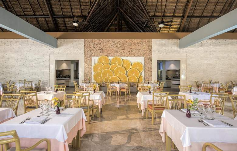 Iberostar Tucan - Restaurant - 19