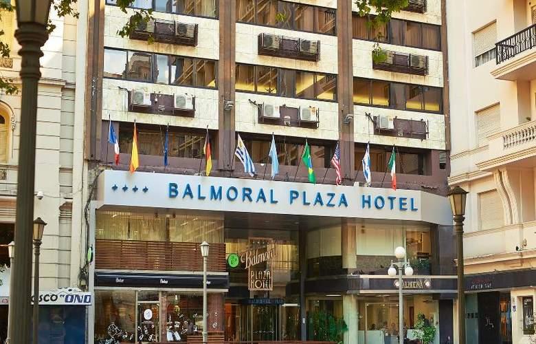 Balmoral Plaza - Hotel - 6