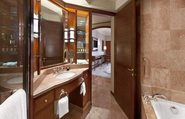 Sheraton Imperial Kuala Lumpur Hotel - Room - 12