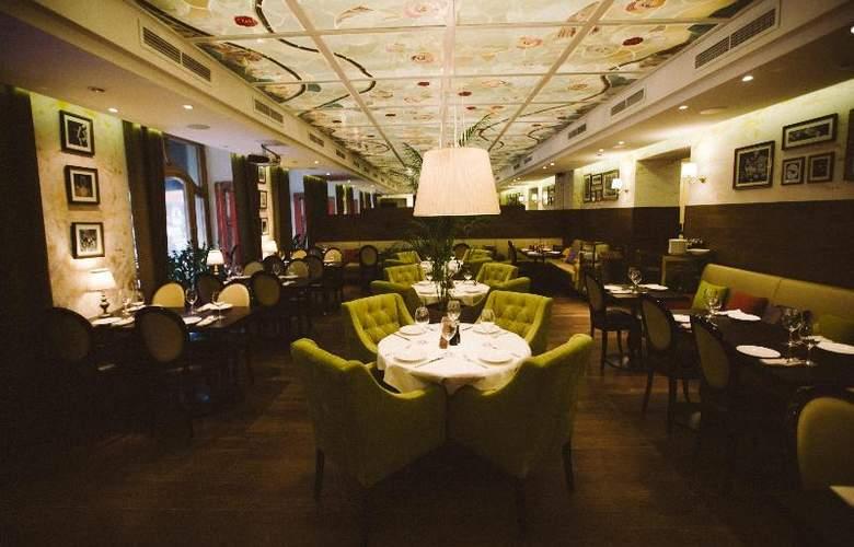 Demetra Art - Restaurant - 8