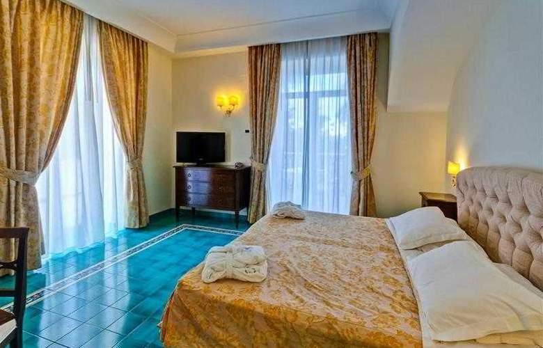 Best Western Regina Palace Terme - Hotel - 40